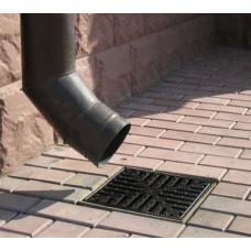 Дождеприемники для ливневой канализации и водостока