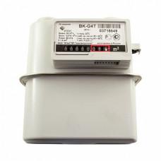 Счетчик газа BK-G4T (уличный) правост. с темп. корректором