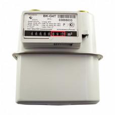 Счетчик газа BK-G4T (уличный) с темп. корректором