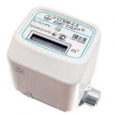 Счетчик газа малогабаритный СГБМ-2,5 (Бетар)