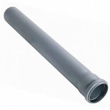 Труба PP 110х0,5м (2,7мм) Политэк