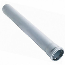 Труба PP 110х0,75м (2,2мм)