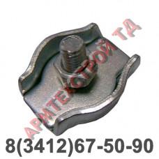 Зажим для троса сталь нерж 5 мм Grundfos 00ID8959