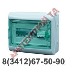 Шкаф управления SK-712/d-2-5,5 (12A) Wilo 2785300