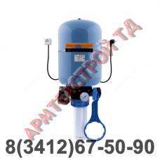 Комплект автоматизации на баке КРАБ 24 24 л для насоса Джилекс 9029