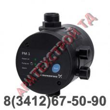 Блок автоматики PM 2 AD 2 кВт Grundfos 96848740