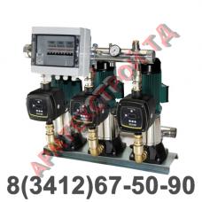 Установка повышения давления ACTIVE DRIVER 3 KVC A.D.30/80 T/N DAB 60122673