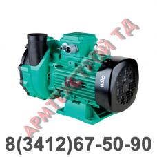 Насос консольно-моноблочный BAC 40-125-0,75/2-DM/R-2 PN10 3х400В/50 Гц соединение Victaulic Wilo 4213181(4203789)