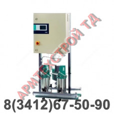 Установка повышения давления CO-2 MVIS 803/CC-EB-R Wilo 2789382