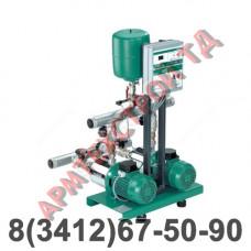 Установка повышения давления COE-3 MHI 203/CE-EB-R Wilo 2789094 (2785846)