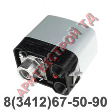 """Реле давления CS 4 - 12 бар 1/2"""" Danfoss 031E023566"""