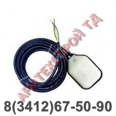 Выключатель поплавковый GIFAS-F кабель 3 м Grundfos 00ID7801