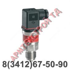 Датчик давления MBS3000 0-10 бар Grundfos 91072077