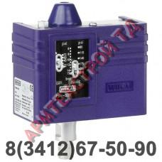 """Реле давления PSM-520 -0.4 - 7 бар 1/4"""" Wika 14269089"""