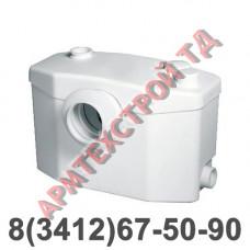 Установка канализационная SANIPRO SFA