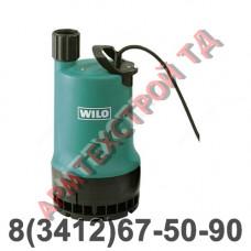 Насос дренажный TM 32/7 Wilo 4048412
