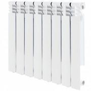Радиатор алюминиевый Ogint Delta Plus 500 9 секций