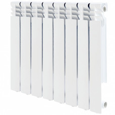 Радиатор алюминиевый Ogint Delta Plus 500 10 секций