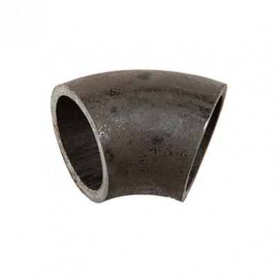 Отвод крутоизогнутый 159(Ду150) 45 градусов стенка 4-4.5