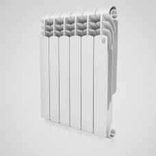 Радиатор секционный биметаллический Vittoria Super 500 Royal Thermo