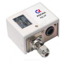 """Реле давления РД-2Р G1/4"""" 0.2-8бар IP44 110C Росма"""