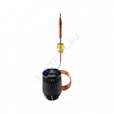 Элемент термостатический RAVK ограничитель 25-65°C Тн=25 +65С Danfoss 013U8063
