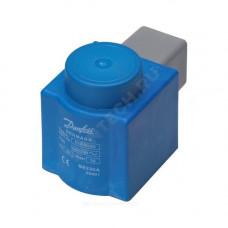 Катушка эл/магн тип AC для AKV/AKVA вентилей BE230AS 220В AC Danfoss 018F6176