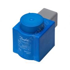 Катушка эл/магн тип AC для AKV/AKVA вентилей BE230CS 220В AC Danfoss 018F6193