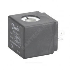 Катушка эл/магн тип AM BB230AS 220В AC Danfoss 018F7351