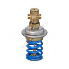 """Регулятор давления до себя бронза AVA Ду 20 Ру25 G1"""" НР 1-4бар Kvs=6.3м3/ч Danfoss 003H6615"""