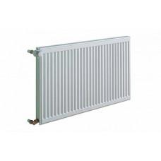 Панельный радиатор стальной Kermi FKO 11-300-1400 Profil-K боковое подключение белый FK0110314W02