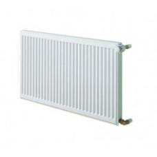 Панельный радиатор стальной Kermi FKO 11-300-1600 Profil-K боковое подключение белый FK0110316W02