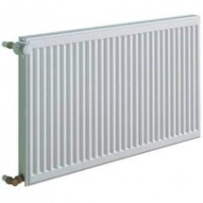 Панельный радиатор стальной Kermi FKO 11-300-400 Profil-K боковое подключение белый R FK0110304W02