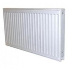 Панельный радиатор стальной Kermi FKO 11-400-1100 Profil-K боковое подключение белый FK0110411W02