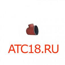 Тройник сварной переходной 426х14-108х4 ОСТ 34-10-764-97