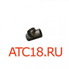 Тройник 1020х12-1020х12 ст.09г2с ТШС