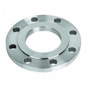 Фланец стальной плоский 100 (10 атм.)