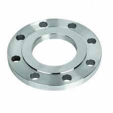 Фланец стальной плоский 100 (25 атм.)