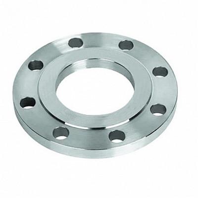 Фланец стальной плоский 150 (25 атм.)
