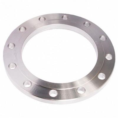 Фланец стальной плоский 250 (10 атм.)