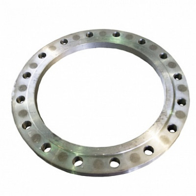 Фланец стальной плоский 400 (16 атм.)