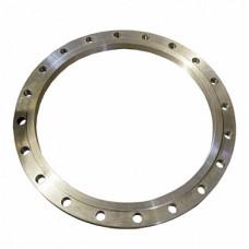 Фланец стальной плоский 600 (16 атм.)