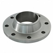 Фланец стальной воротниковый 125 (16 атм.)