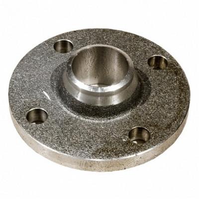 Фланец стальной воротниковый 40 (16 атм.)