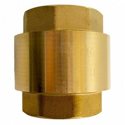 Клапан обратный пружинный STI 50