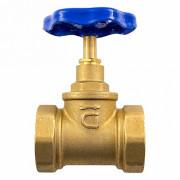 Клапан запорный (вентиль) 15Б3р 40